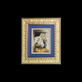 Mosaic : Cavalli 16×22