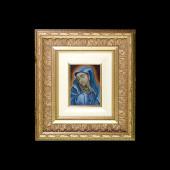 Mosaic : Madonna del Dito 10×13,50