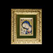 Mosaic : Madonna Perugina 16×22