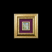 Mosaic : Veduta Roma 7,50×8,50