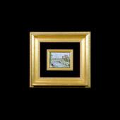 Mosaico : Veduta S.Pietro 10×13,50
